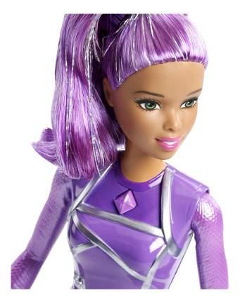 Кукла Barbie с ховербордом из серии Barbie и космическое приключение