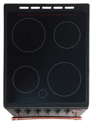 Электрическая плита Darina 1E6 EC241 619 At Black