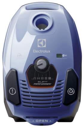 Пылесос Electrolux  ZSPREACH Blue