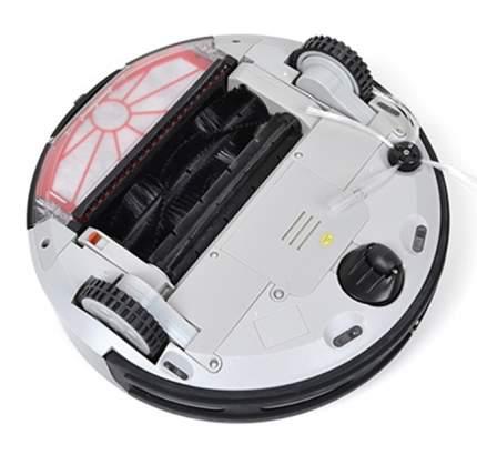 Робот-пылесос Xrobot Helper X550 White