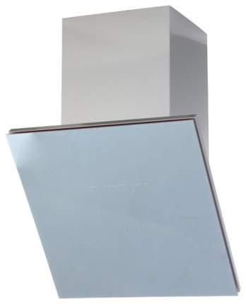 Вытяжка наклонная Gorenje WHI641ST Silver