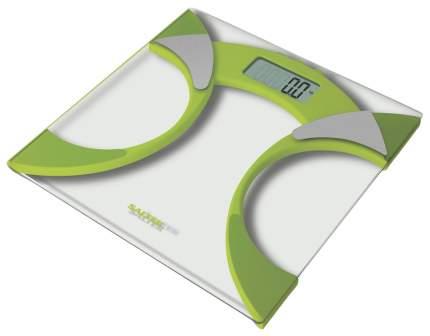 Весы напольные Salter 9141 GN3R Зеленый, прозрачный