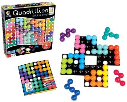Логическая игра Bondibon Квадриллион SG 540 RU
