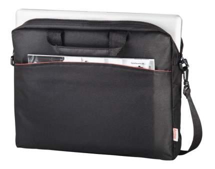 """Сумка для ноутбука 17.3"""" Hama Tortuga черная"""