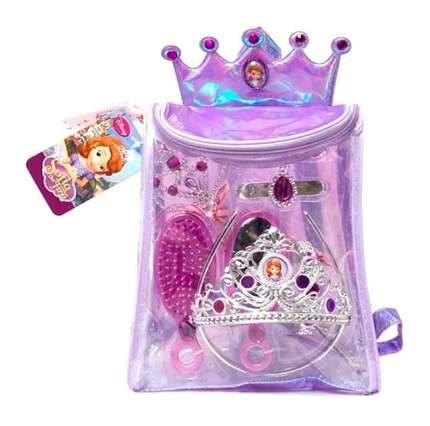 Принцессы 82520 рюкзачок с аксессуарами из серии софия