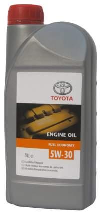 Моторное масло Toyota Premium Fuel Economy SL 5W-30 1л