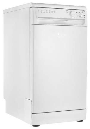 Посудомоечная машина 45 см Hotpoint-Ariston LSFK 7B09 C RU white