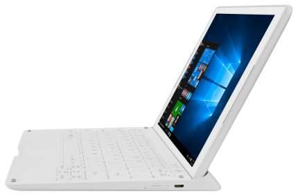Планшет Alcatel Plus 10 Silver