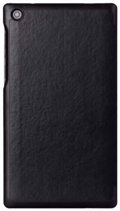 """Чехол IT BAGGAGE для Lenovo Idea Tab 2 A7-20 7"""" Black ( ITLN2A725-1)"""