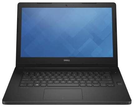 Ноутбук Dell Latitude 3470-9008