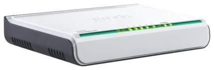Коммутатор Tenda G1005D Белый