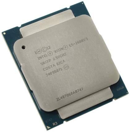 Процессор Intel Xeon E5-2680 v3 OEM