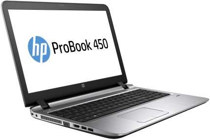 Ноутбук HP ProBook 450 G3 W4P30EA