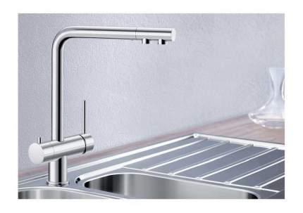 Смеситель для кухонной мойки Blanco FONTAS 515581 хром