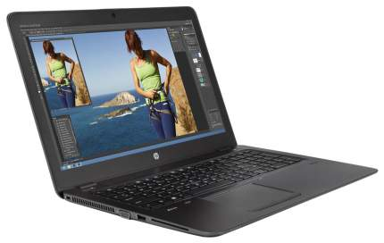 Ноутбук HP ZBook 15U (T7W13EA)