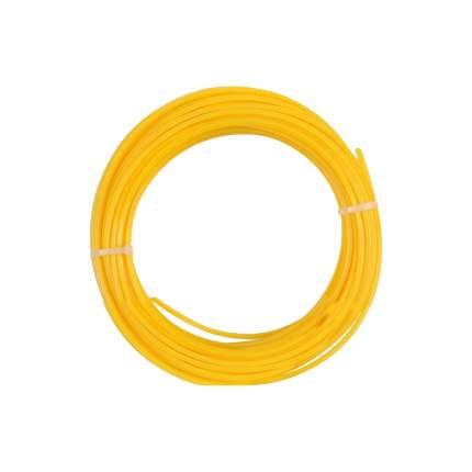 Леска для триммера HUTER R3012 желтый (71/2/1)