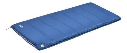 Спальный мешок Trek Planet Celtic синий, левый