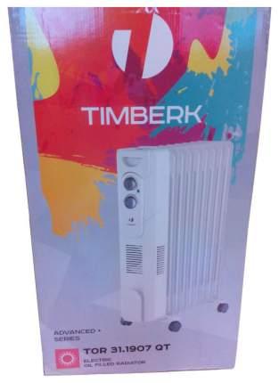 Радиатор TIMBERK Advanced+ TOR 31.1907 QT Белый