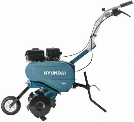 Бензиновый культиватор Hyundai T 700 5,5 л.с.