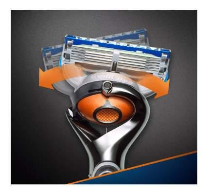 Мужская бритва Gillette Fusion5 ProGlide Power с 1 сменной кассетой