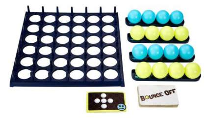 Семейная настольная игра Mattel inc Bounce Оff