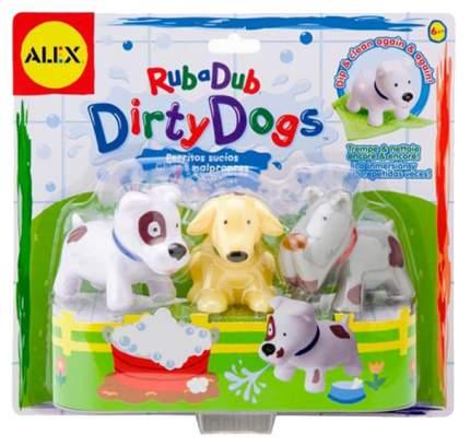 Игровой набор ALEX Вымой щенка