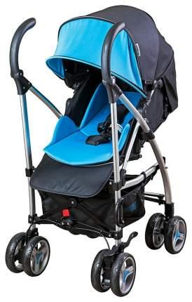 Прогулочная коляска Mia Moda Adriana Stroller (Blue)