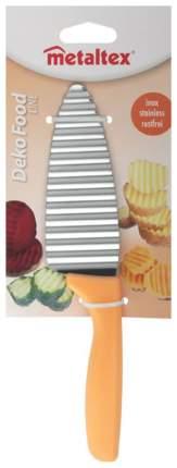 Фигурный нож Metaltex 252795 11.5 см