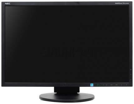 Монитор NEC MultiSync EA223WM-BK