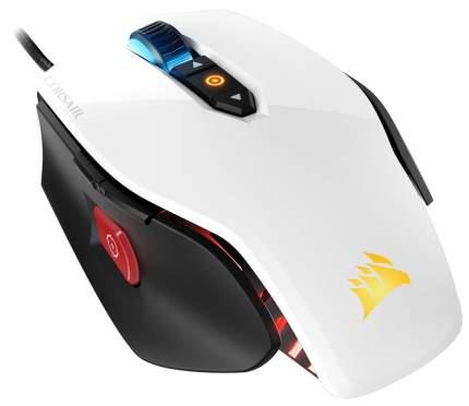 Игровая мышь Corsair M65 PRO RGB White (CH9300111EU)