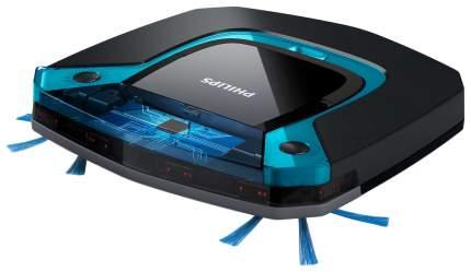 Робот-пылесос Philips SmartPro Easy FC8794/01 Cyan/Black