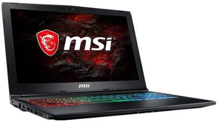 Ноутбук игровой MSI Leopard GP62M 7RDX-1005RU