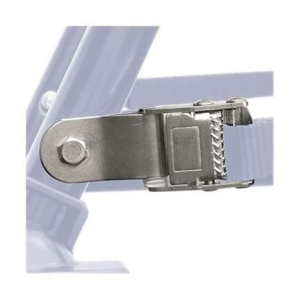 Крепление для велосипедов Peruzzo Venezia Steel На дверь багажника (388SC)