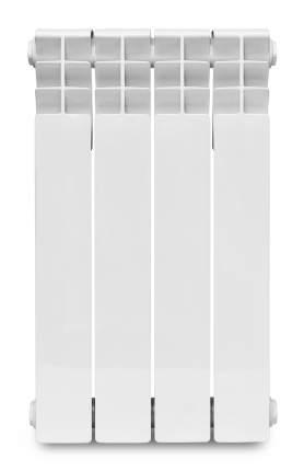 Радиатор биметаллический KONNER Bimetal 557x320 500/80 1176125