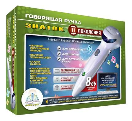 Развивающая игрушка Знаток Говорящая ручка 2-го поколения