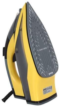 Утюг Gorenje SIH2600 Yellow/Grey