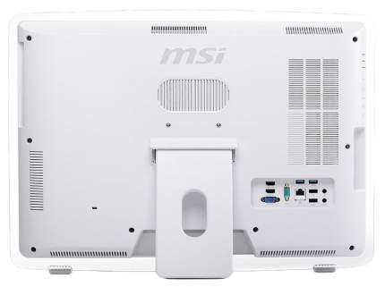 Моноблок MSI Pro 22E 4BW-026RU