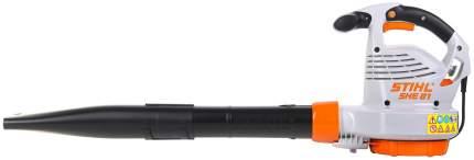Электрическая воздуходувка-пылесос Stihl SHE 81 48110110839