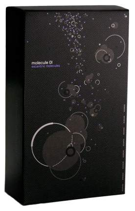 Парфюмерная вода Escentric Molecules Molecule 01 edp 100 ml