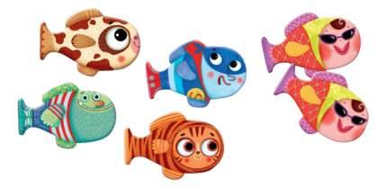 Семейная настольная игра Djeco Рыбки