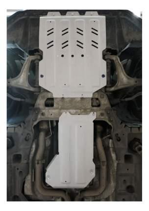 Комплект защиты RIVAL для Maserati (K333.3601.1)