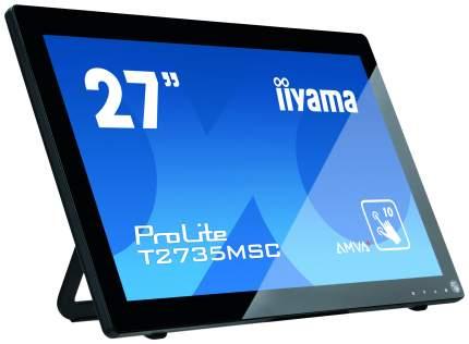 Монитор iiyama ProLite T2735MSC-B2