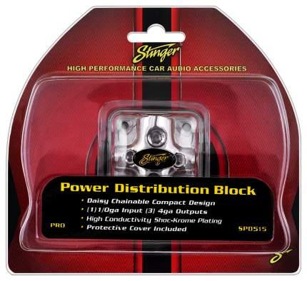 Дистрибьютор (распределитель) питания STINGER SPD515 SPD515