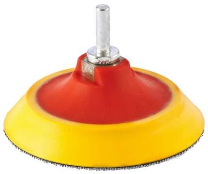 Насадка полировальная для шлифмашин MATRIX 76211 115 мм
