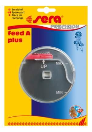 Автокормушка для рыб Sera feed A plus, с таймером, 0.1 л