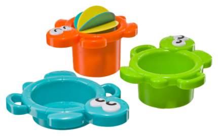 Игрушка для купания Happy Baby Aqua Turtles