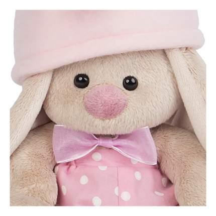 Мягкая игрушка BUDI BASA Зайка Ми гномик в розовом sidx-118