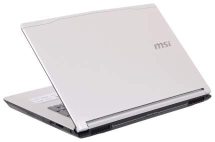 Ноутбук MSI PE70 6QE-062RU 9S7-179542-062