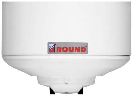 Водонагреватель накопительный Atlantic Round 80 white
