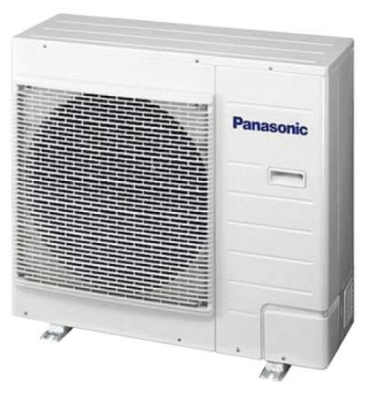 Кассетная сплит-система Panasonic Flexy System CS-F28DB4E5 / U-B28DBE5